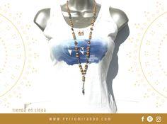 Collar Tunes PMA by Pilar Justo