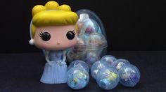 Disney Cinderella Squinkies SURPRISES BestToySurprises