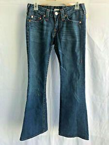 #womensjeans #ebaystore #ebay #qualityonbudget Women's Jeans, True Religion, Bell Bottom Jeans, Online Price, Legs, Best Deals, Cotton, Pants, Blue