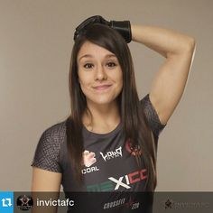 Alexa Grasso | kick boxing muay thai MMA WMMA
