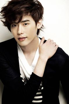 Happy 24th birthday to Lee Jong Suk ♡