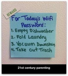 21st century parenting funny parenting pictures
