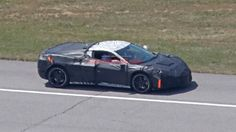 Mid-engine Chevy Corvette to pump out 850 hp according to leaked document