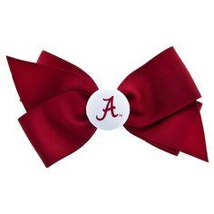 Alabama Hair Bow