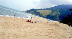 Praia de Maresias - SP
