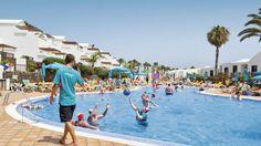 #Lanzarote #PlayaBlanca
