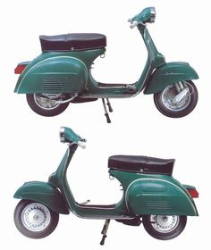All classic scooters with pictures, technical informations and documentations Vespa 150 Sprint, Vespa Sprint Veloce, Piaggio Vespa, Lambretta Scooter, Vespa Scooters, Vintage Vespa, Vintage Italy, Triumph Motorcycles, Ducati