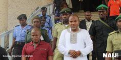THE KOLAJOKE POST: Biafra: Fasting commenses for release of IPOB lead...