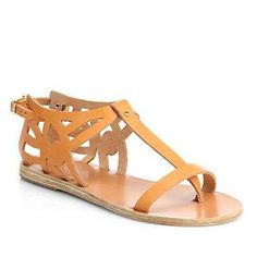 Ancient Greek Sandals Lia sandal from Saks