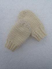 Ravelry: Baby mittens pattern by Linsey Gammond