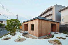 Galería de Casa en Mukainada / Fujiwaramuro Architects - 19