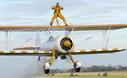Wingwalking