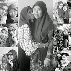 SHE IS EGIYANTINA: Selamat Hari Ibu