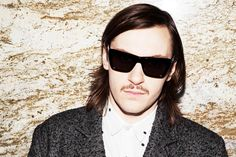Surface to Air Spring/Summer 2013  Sunglasses Collection  Vektor V2