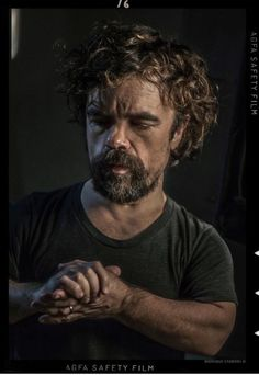 Peter Dinklage. I saw this photo and my heart skipped and my jaw dropped. He's so perfect and handsome. JFC!!!