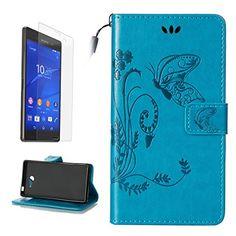 Yrisen 2in 1 Sony Xperia M2 Tasche Hülle Wallet Case Schu... https://www.amazon.de/dp/B01IHJKJ6U/ref=cm_sw_r_pi_dp_x_lup7xb8C3XQD2