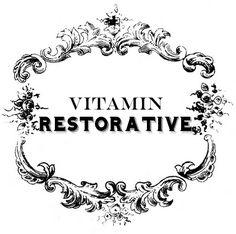 Vitamin Restorative