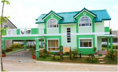 Single Detached In Cavite Elyza Model 231 Sqm, rfo non flooded areas/affordable house and lot/very good location House On A Hill, Affordable Housing, Best Location, Model Homes, Property For Sale, Philippines, Shed, Real Estate, Outdoor Structures