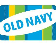 Katie - Old Navy Gift Card