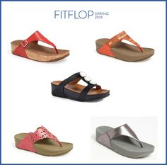 A round up of cute supportive flip flops for those with sensitive feet who still want to maintain their sense of style! Comfortable Sandals, Comfy Shoes, Cute Shoes, Me Too Shoes, Stylish Sandals, Plantar Fasciitis Shoes, Fitflop Sandals, Heel Pain, Shoes