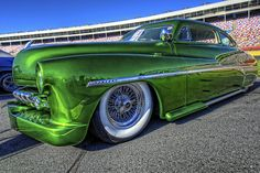 Mercury Led Sled   Large posters available for under $25 at …   Flickr