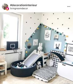 Childrens Room Home Decoration Small Room Wall Painting Home Design Little Girls DIY Home StorageTable setting Home Furniture Childrens Bed Display Pillow Childrens Bed W. Baby Boy Rooms, Baby Bedroom, Baby Room Decor, Nursery Room, Baby Boy Bedroom Ideas, Toddler Boy Room Ideas, Room Baby, Boy Toddler Bedroom, Bedroom Boys