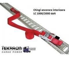Chingi de ancorare - 5 Tone - 10 metri - 39 lei tva