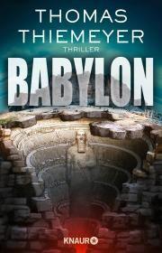 Babylon - Thomas Thiemeyer