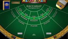 baccarat casino, baccarat game strategy, how to play baccarat and win