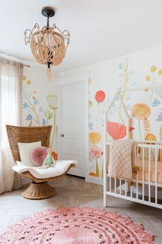 Excellent baby nursery tips are offered on our internet site. Have a look and you wont be sorry you did. Nursery Room, Girl Nursery, Girls Bedroom, Baby Room, Nursery Decor, Room Decor, Kid Bedrooms, Child Room, Childs Bedroom