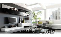 Compra online de Salon Moderno 04 - Salones - Muebles Apilables Mobelk6 Madrid
