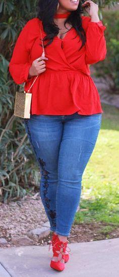 Curvy Summer Fashion for Women - #curvy #plus #size #outfits #fashion #plussizeoutfitsforsummer