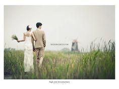 Korea Pre-Wedding Photo - WeddingRitz » High end documentary- DongGam摄影室 仁川篇 <韩国婚纱照>