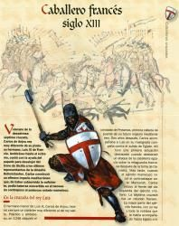 [WB][B] Crusader - Way to expiation Medieval Knight, Medieval Armor, Friedrich Ii, Crusader Knight, High Middle Ages, Armadura Medieval, Plantagenet, Ancient Mysteries, Knights Templar