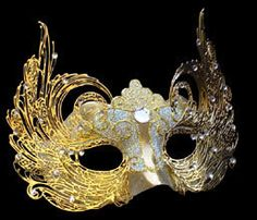 Masks - masquerade Photo