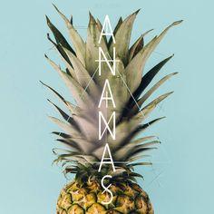 Pineapple. Art by bodo. #designer #art #triangle #illustration #pineapple #ананас #триугольник #дизайн #арт