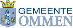 Dit is het officiële logo/schild van de Gemeente Ommen.