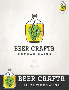 And the 2017 Pantone Color of the Year is – m And the 2017 Pantone Color of the Year is Craft beer logo created by Neatlines for Joseph Lavoie, on behalf of a site teaching home brewing. Color Of The Year 2017 Pantone, Pantone Color, Beer Brewing, Home Brewing, Menu Design, Logo Design, Beer Art, Beer Signs, How To Do Yoga