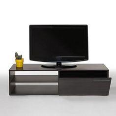 Módulo de TV Kikua, color gris ceniza · 66€