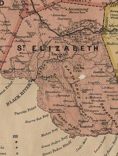 St. Elizabeth,Jamaica
