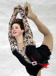 Irina Slutuskaya