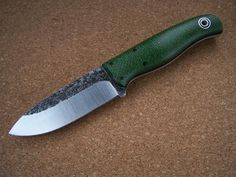 Welcome to Fiddleback Forge Knives. We make hardworking tools that are easy on the hand and feature an extended line of handcrafted knives, including bushcrafting knives, tactical knives, kitchen knives, and machetes. Knives And Tools, Knives And Swords, The Razors Edge, Bushcraft Knives, Forged Knife, Art And Craft Design, Edc Knife, Handmade Knives, Fixed Blade Knife