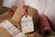 What's in the box? by Lois Tavaf on Etsy