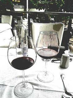 Antonij Rupert, Syrah. Little Havanna, Umhlanga, South Africa. Beauty in a bottle♡