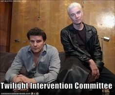 Seriously.  Ugh, love Buffy, Angel & Spike!!!