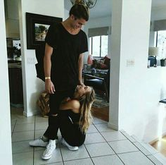I wish my girl wouldn't let go of me like that