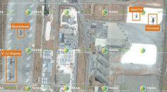 Διαμελίζουν την Τουρκία οι ΗΠΑ: Κατασκεύασαν νέα αμερικανική βάση στο Κομπάνι και προωθούν το κουρδ...