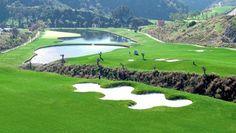 Tramores Golf at Flamingos Golf Resort - www.condorgolfholidays.com/golfcourses/costadelsol