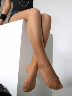 Kunert Mystique 20 panty Huidkleur | Kunert Fabulous feet! Kissable