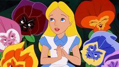 Alice in Wonderland #innocent #archetype #brandpersonality